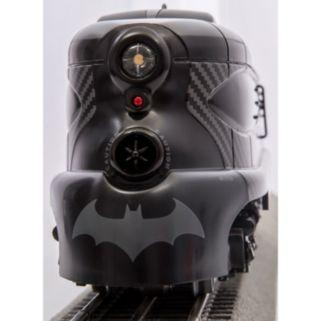 DC Comics Batman Phantom Train Set by Lionel Trains