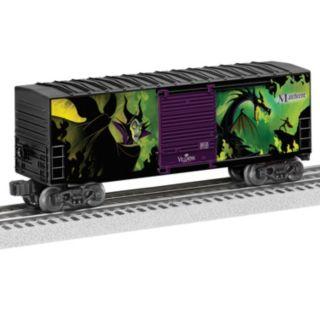 Disney's Villains 2-pk. Hi-Cube O Gauge Boxcars by Lionel Trains