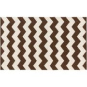 Surya Vogue Collins Chevron Rug