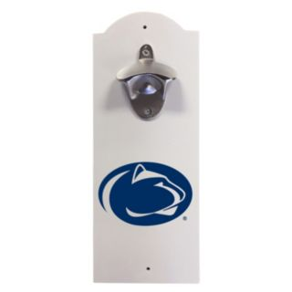 Penn State Nittany Lions Wall-Mounted Bottle Opener