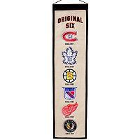 NHL Heritage Banner