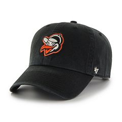 Adult '47 Brand Baltimore Orioles Cooperstown Clean Up Cap