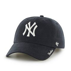 Women's '47 Brand New York Yankees Miata Clean Up Cap