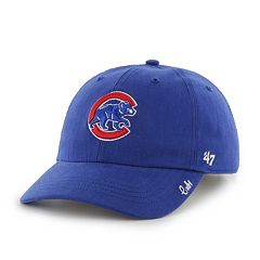 Women's '47 Brand Chicago Cubs Miata Clean Up Cap