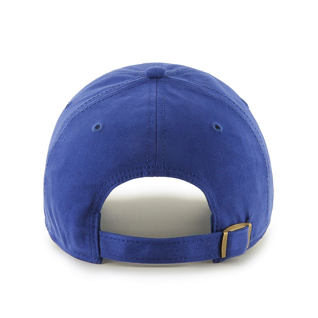 Women's '47 Brand Milwaukee Brewers Miata Clean Up Cap