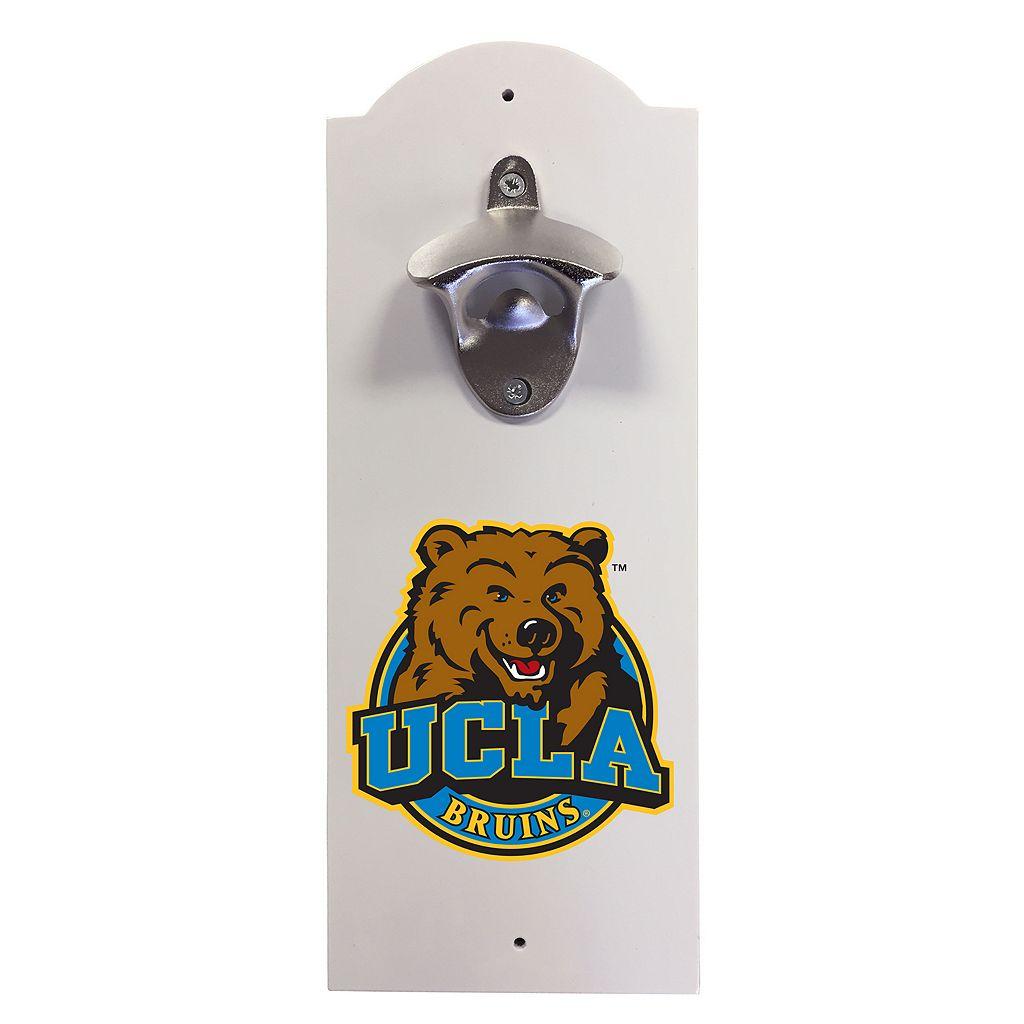 UCLA Bruins Wall-Mounted Bottle Opener