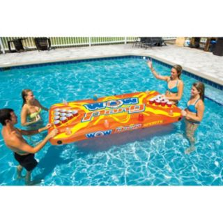 Wow Watersports Sports Wow Watersports Pong Table Water Float
