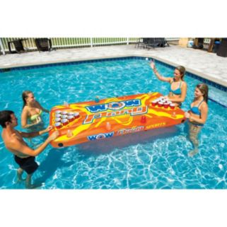 WOW Sports WOW Pong Table Water Float