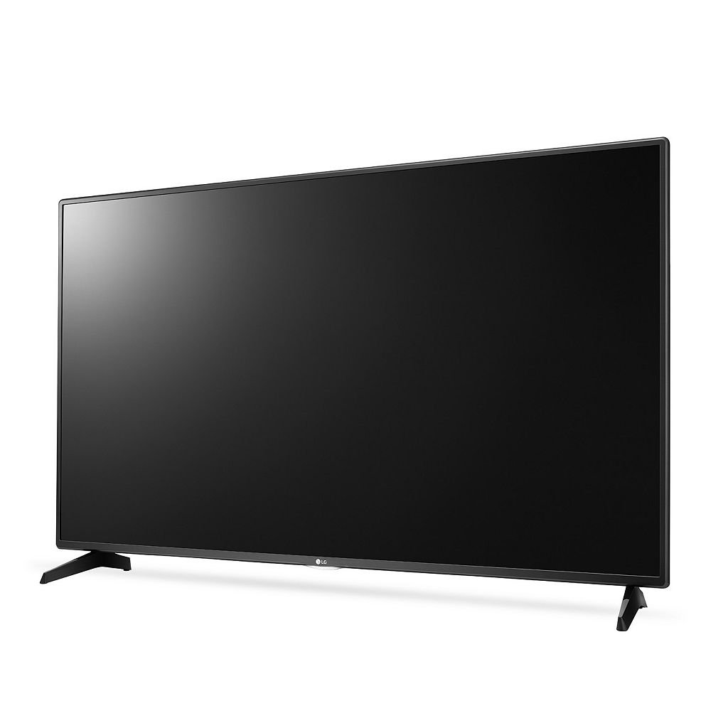 LG 55-Inch 1080p 60Hz LED Smart TV (55LH5750)