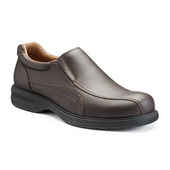 Croft & Barrow® Men's Ortholite Bicycle-Toe Slip On Dress Shoes