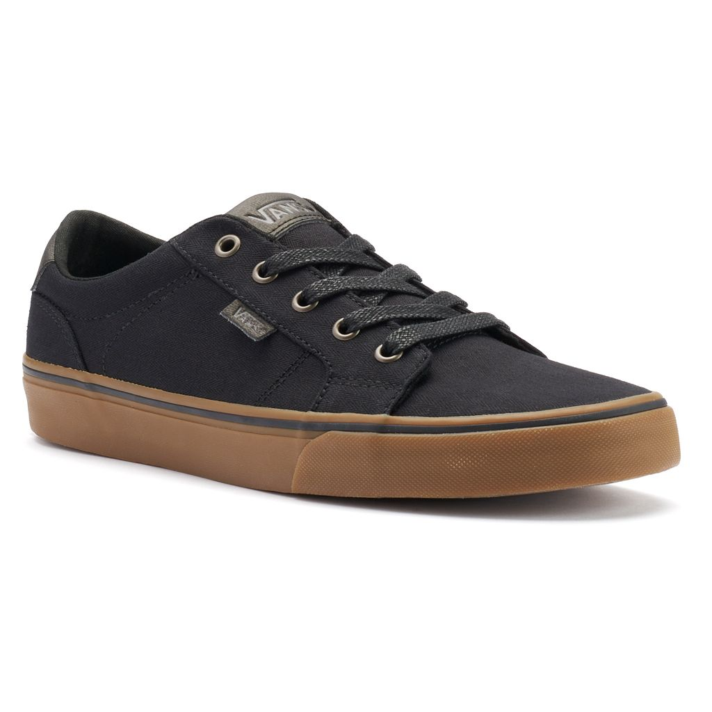 Vans Bishop Men's Herringbone Skate Shoes