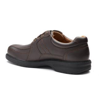 Croft & Barrow® Gabel Men's Ortholite Bicycle-Toe Dress Shoes