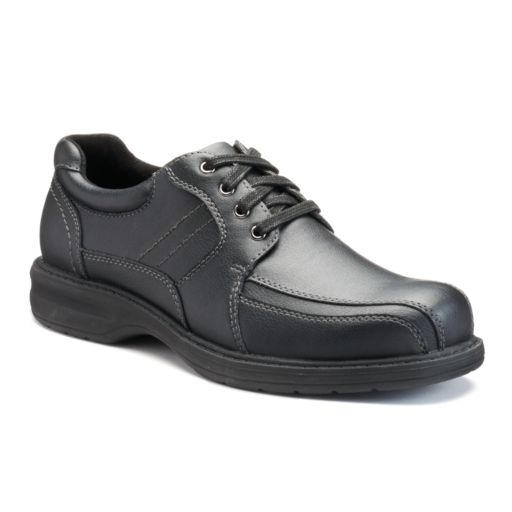 Croft & Barrow® Gabel Men's Ortholite Bicycle-Toe Dress Shoes
