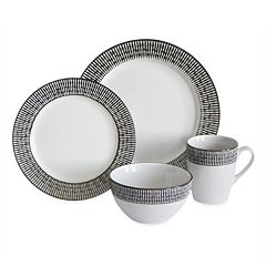 Baum Patina 16-pc. Dinnerware Set