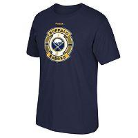 Men's Reebok Buffalo Sabres Slick Pass Tee