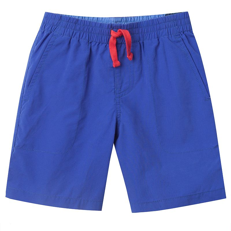 Toddler Boy Chaps Pull-On Shorts