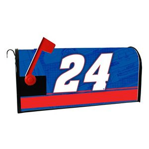 Chase Elliot Magnetic Mailbox Cover