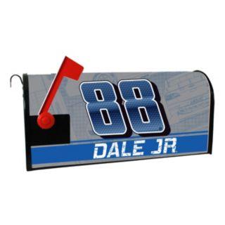 Dale Earnhardt, Jr. Magnetic Mailbox Cover