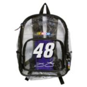 Jimmie Johnson Clear Backpack
