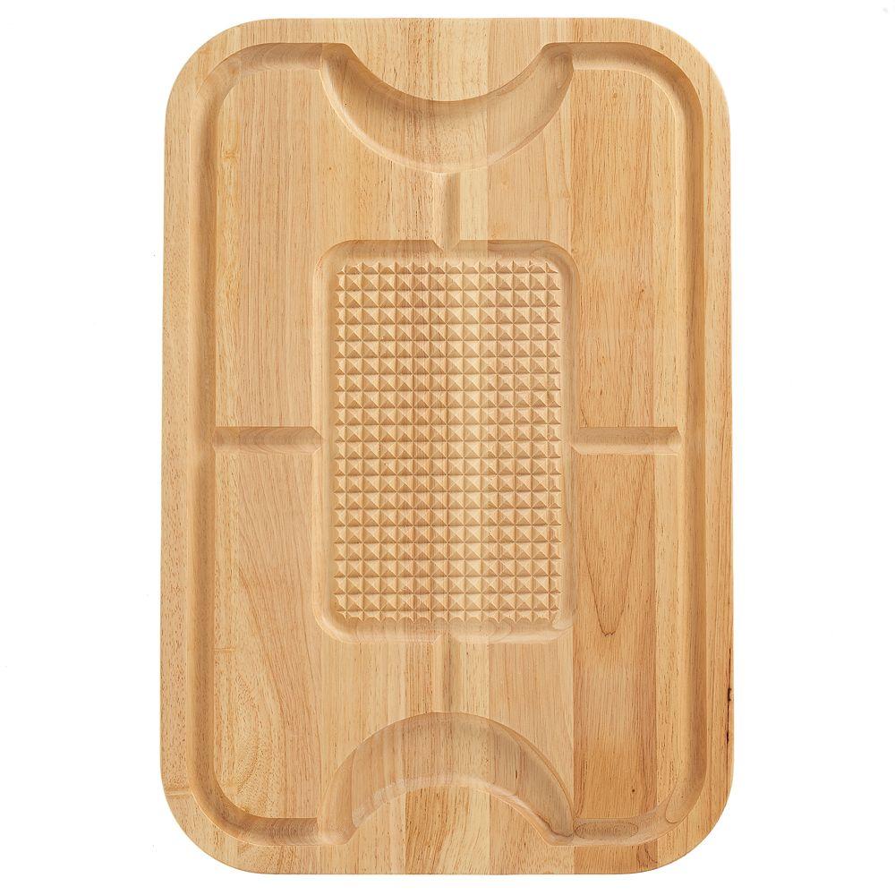 food network wood carving board