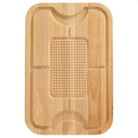 Food Network™ Wood Carving Board