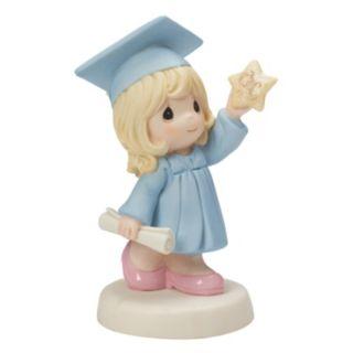 Precious Moments Graduation Girl Figurine