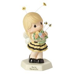 Precious Moments Cute As Can Bee 'You're Bee-autiful' Figurine