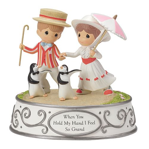 Disney's Mary Poppins Musical Figurine by Precious Moments