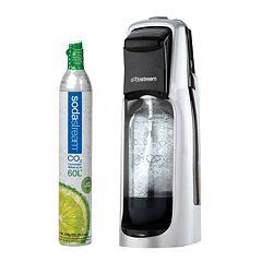 SodaStream Sparkling Water Maker Kit