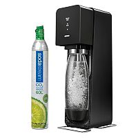 SodaStream Source Sparkling Water Maker Kit