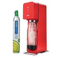 SodaStream Source Sparkling Water Maker Kit