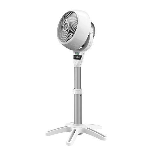 Vornado 6803DC Variable Speed Energy Smart Pedestal Air Circulator
