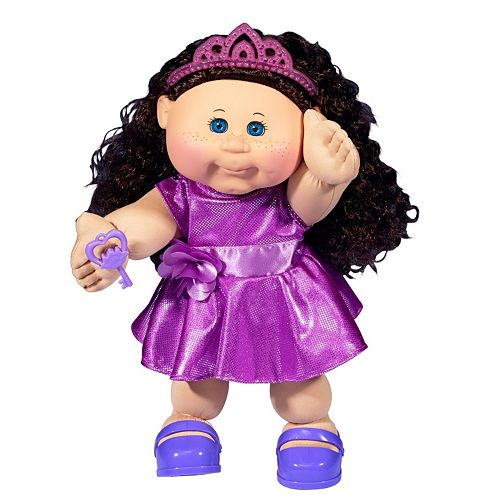 Cabbage Patch Kids 14-in. Glitz Doll