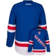 Reebok Men's New York Rangers Team Jersey