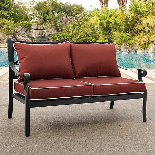 Portofino Love Seat