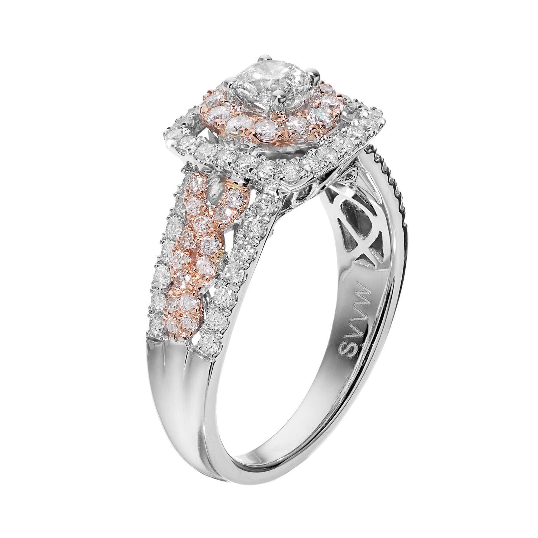 Rose Gold Simply Vera Vera Wang Jewelry