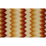 Rugs America Lenai Burst Indoor Outdoor Rug
