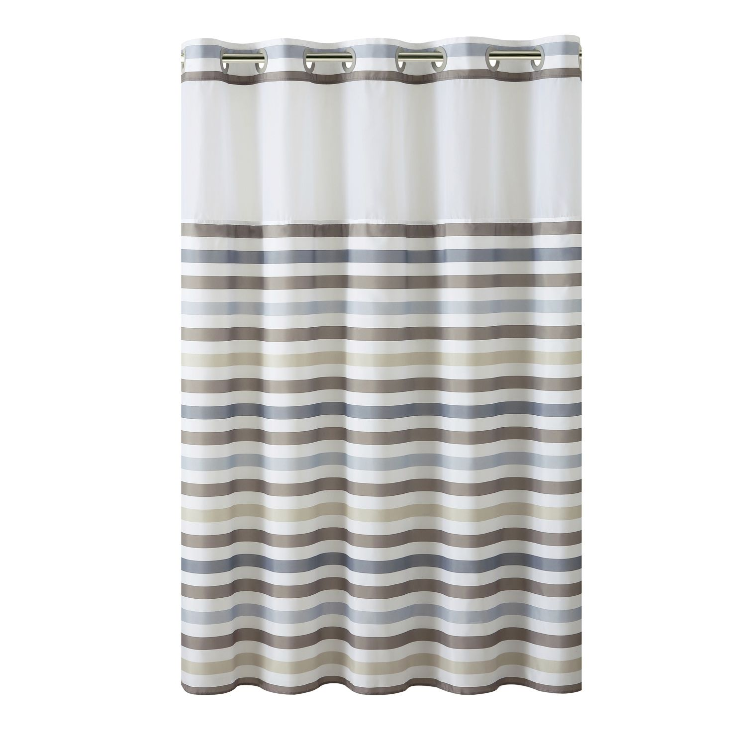 Hookless Shower Curtains Accessories