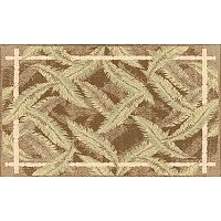 Rugs America Tropics Sunset Bay Rug