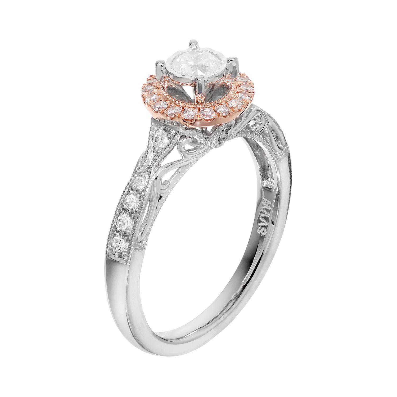 Simply Vera Vera Wang Diamond Rings | Kohl's