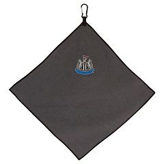Team Effort Newcastle United FC Microfiber Golf Towel