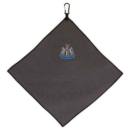 Team Effort Newcastle United FC Microfiber Golf Towel