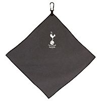 Team Effort Tottenham Hotspur FC Microfiber Golf Towel