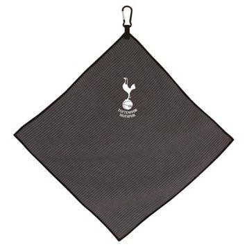 Team Effort Tottenham Hotspur FC Microfiber Golf Towel