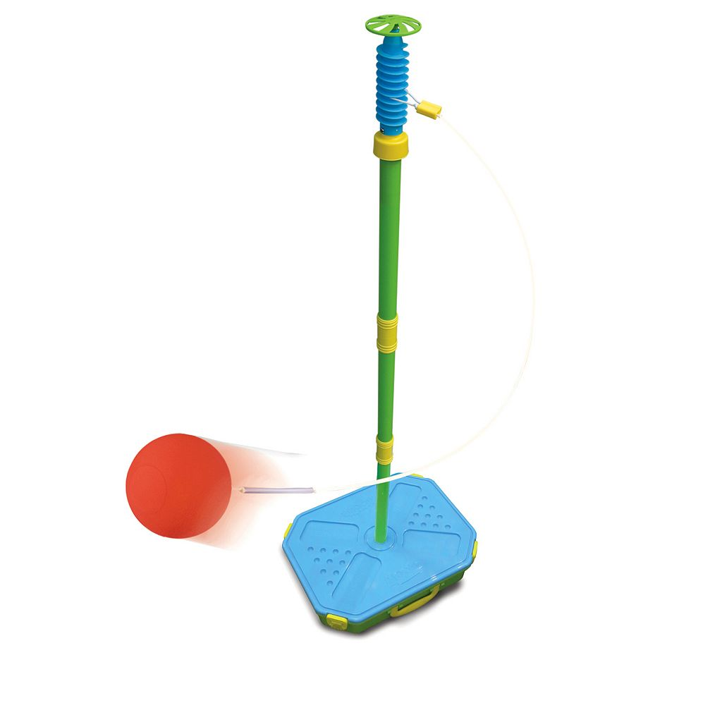 Mookie Swingball 3-in-1 Game Set