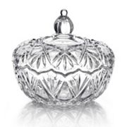 Mikasa Saturn 6.25 in Covered Candy Dish