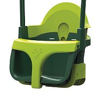 TP Activities Quadpod 4-in-1 Swing