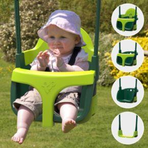 TP Activities Quadpod 4-in-1 Swing