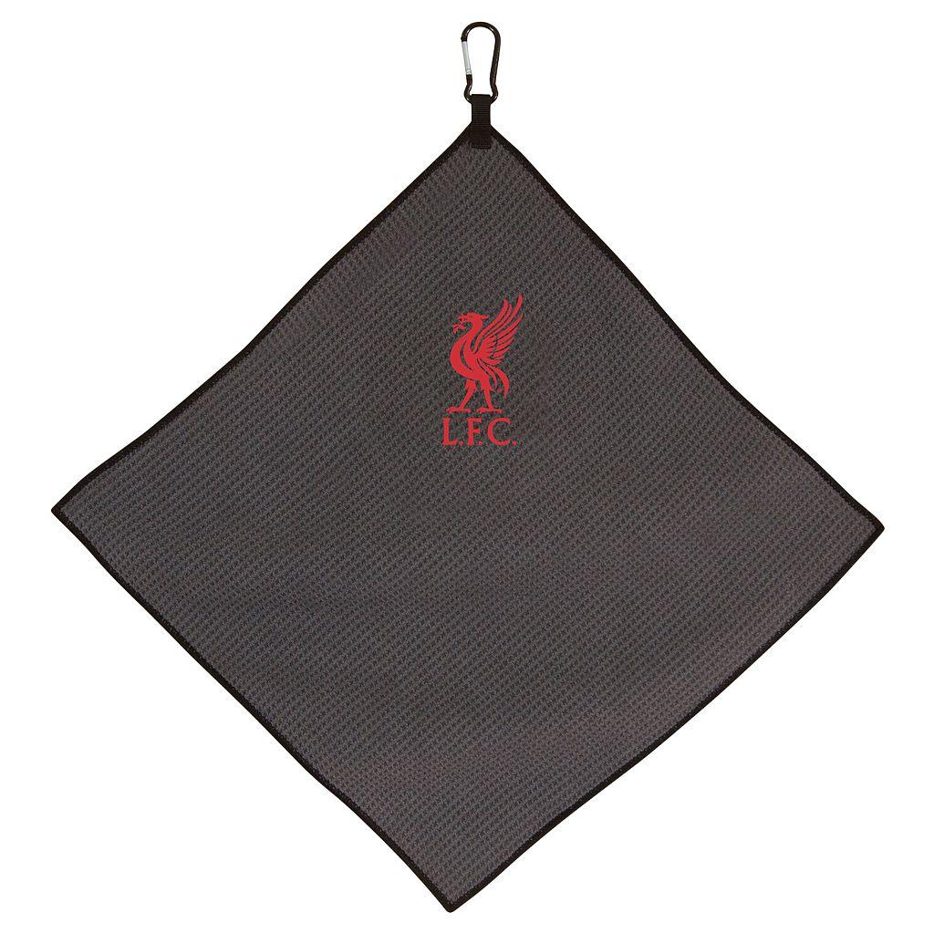 Team Effort Liverpool FC Microfiber Golf Towel