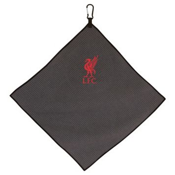 Team Effort Liverpool FC Microfiber Golf Towel